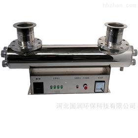 RZ-UV2-LS50不锈钢二次供水消毒机