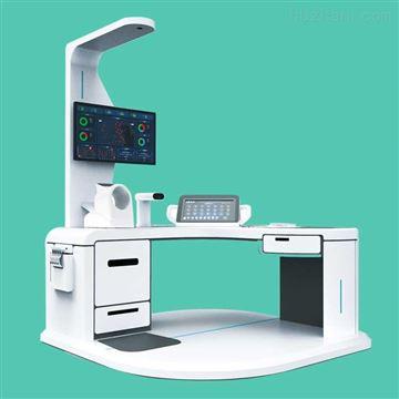 HW-V9000自助体检终端健康智能体检一体机