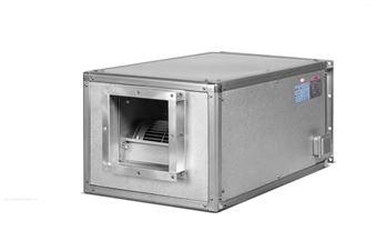 HTFC低噪声柜式风机