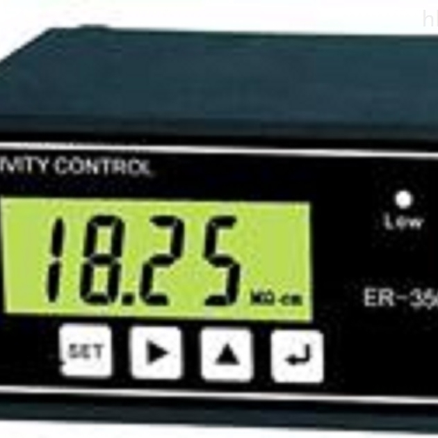 在线电阻率测控仪SZ-ER-310/350