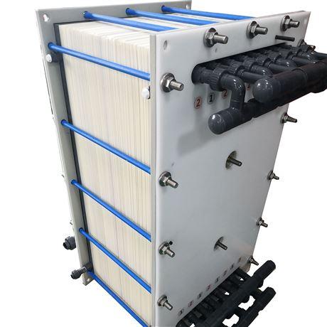 均相膜电渗析设备