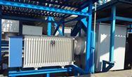 電除塵器用脈衝高壓電源典型應用案例