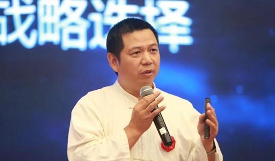 """傅濤:要充分調動""""兩山經濟""""優勢,啃下難啃的硬骨頭"""