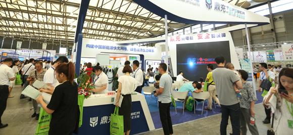 """8月上海充電設施展,為您解決這""""樁""""難題"""
