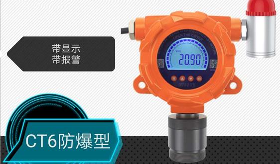 以氣體檢測報警儀塑造品牌力 奧迪特緊盯市場風向