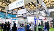 天瑞儀器攜多款產品亮相第20屆中國環博會