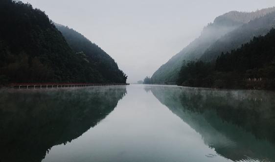 17億河南平頂山市郟縣城區生態水係建設項目招標