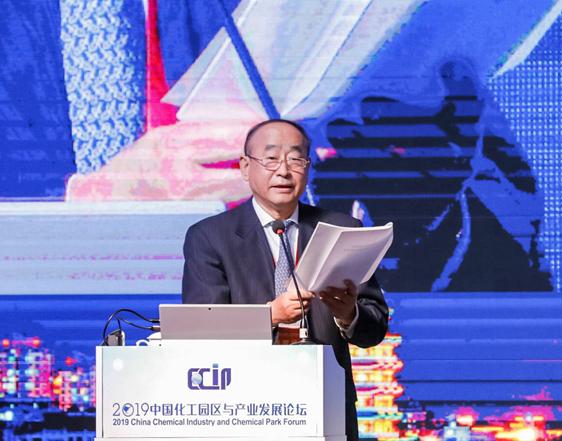 李壽生:努力探索中國化工園區高質量發展的新路子