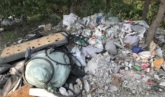 生态环境部常务会议审议并原则通过《危险废物填埋污染控制标准》