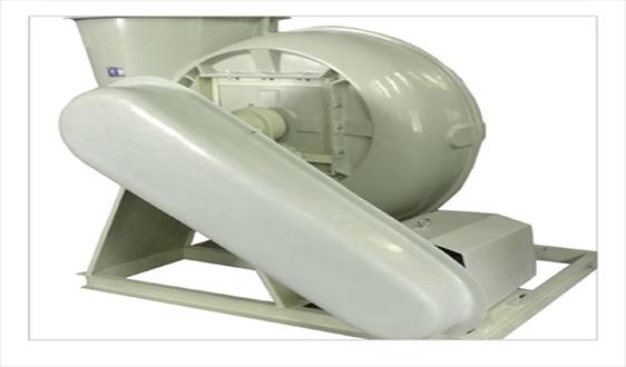 攻克一系列工业废气治理难题 佰镀通风设备咋做到的