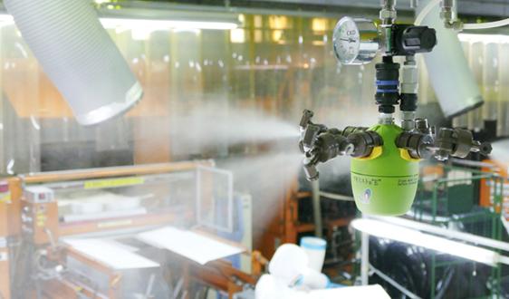 雾的池内:迎接喷嘴喷雾智造时代,我们准备好了