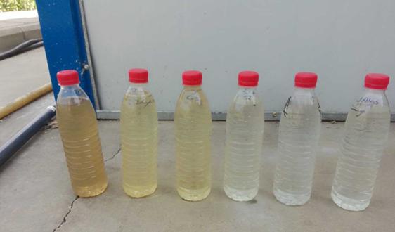 """MCB""工藝在廢水處理中的應用"
