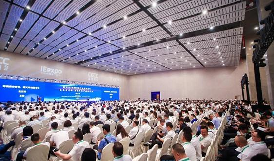 中國環博會成都展27日盛大開幕,中國環境企業50強新鮮出爐!