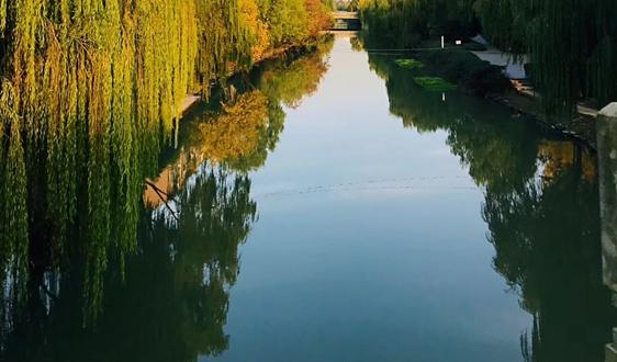 河南路橋聯合中標9.47億信陽市水環境治理工程項目