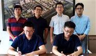 江蘇蓋亞環境科技股份有限公司完成近億元B輪融資