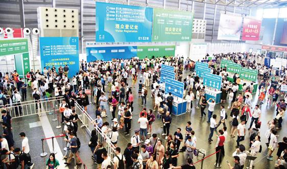 上海化工环保展:推进VOCs治理,助阵蓝天保卫战