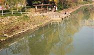 城鎮汙水處理提質增效 目標已定 重在施行