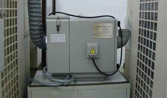 油雾净化器的自述:废气处理设备也不能少了我