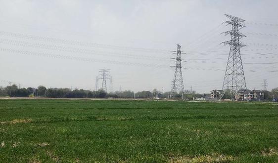 1.98亿!江苏省大气网格化监测系统项目公开招标