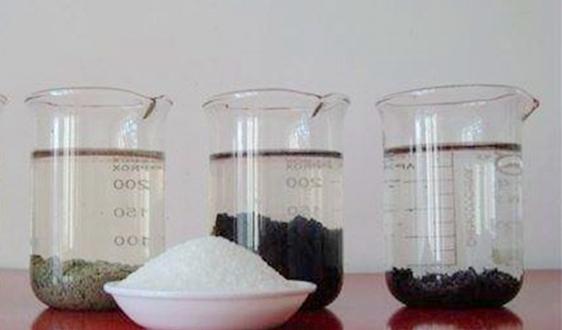 聚丙烯酰胺(PAM)是什么样的水处理药剂?