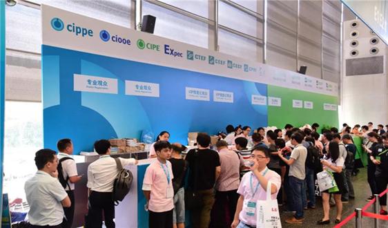 开展在即!2019上海石化展参观观众预计突破4万人次