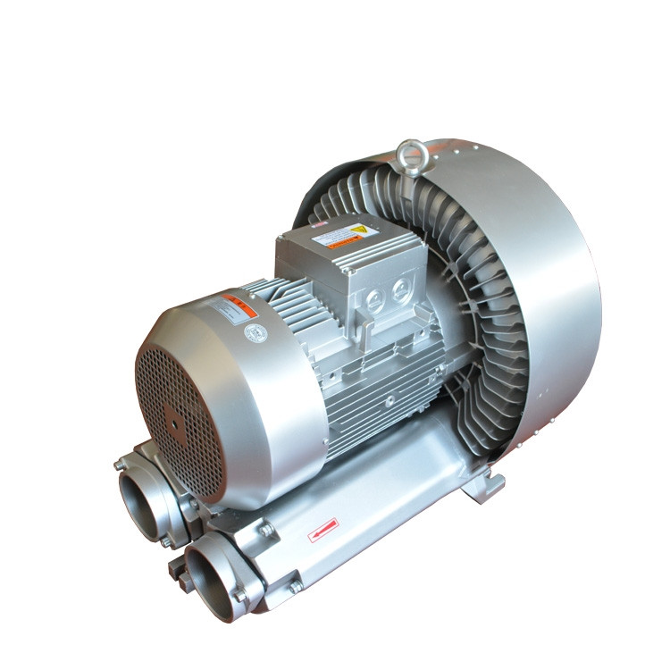 旋涡气泵噪音变大是什么原因