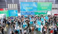2019上海化工环保展8月28日开幕,首日观众突破2万!