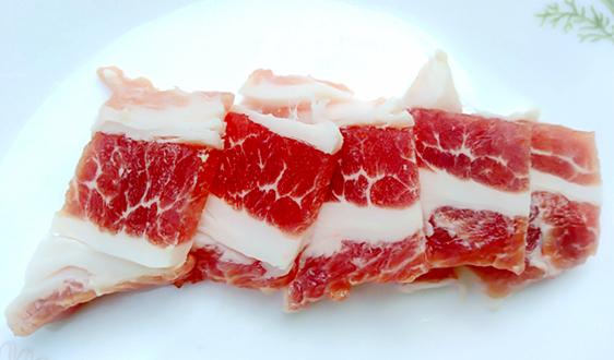 猪肉涨价吃不起,你竟然要怨环保?
