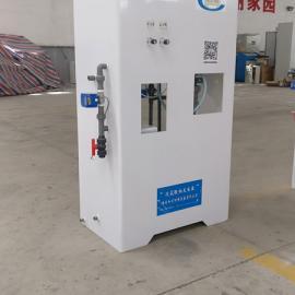 次氯酸钠发生器的灭菌原理/农村饮水消毒设备