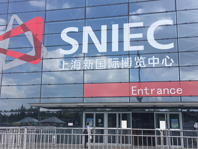 上海2大水处理盛会重磅来袭 展台参观看这里