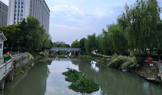 6.52億河南湯陰縣湯河河道治理與生態修復工程招標
