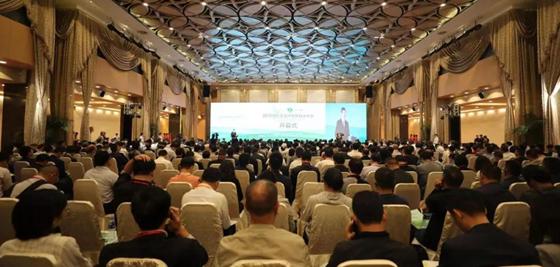2019國際生態環境新技術大會在南京舉辦
