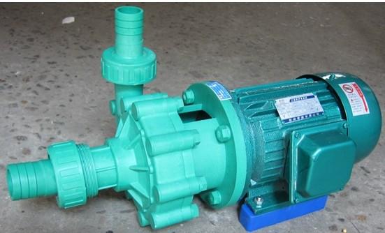 FPZ耐腐蚀自吸泵安装使用注意事项