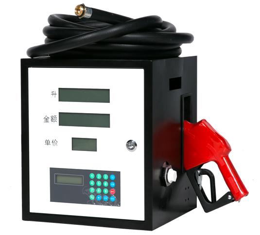 加油机常见的故障原因分析和解决办法