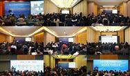 【议程2.0版】水大会专家阵容、演讲题目、各论坛发言时间揭晓!