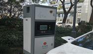 以光养桩 两充两放,陕西破局新能源汽车充电难题