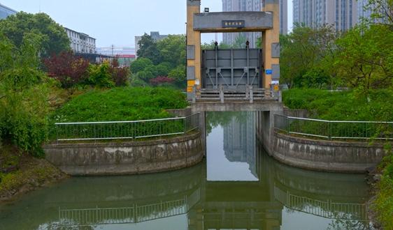 57億!葛洲壩攬獲河南水利項目