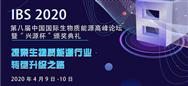 【焦点直击】IBS2020第八届中国国际生物质能源高峰论坛  开启生物质能源转型升级之路