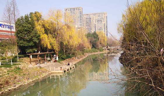 江蘇省濱海縣控減農業麵源汙染防治成效明顯