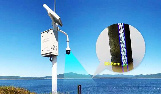 """艾力泰爾""""基於AI圖像識別的農業用水計量技術""""入選《國家成熟適用節水技術推廣目錄》"""