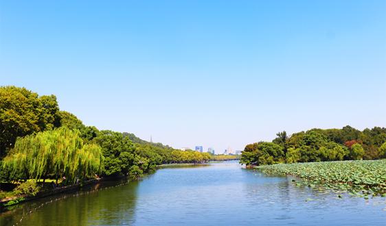 任南琪:海绵城市理念与黑臭水体治理对策