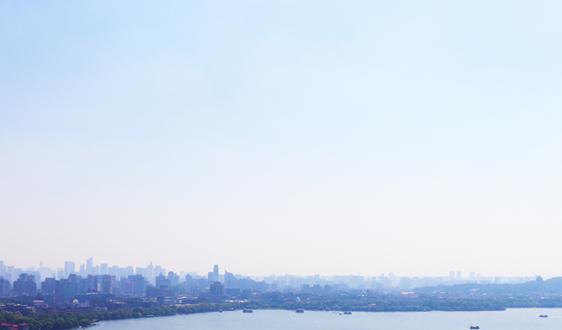贵港发布关于启动大气污染防治Ⅰ级(红色)预警应急响应的通知
