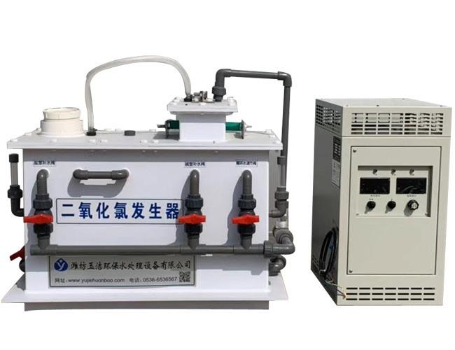 诸城市恒德机械有限公司二氧化氯发生器系列产品
