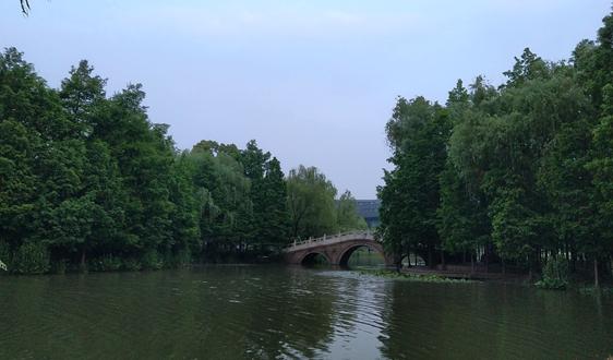 南京同方水务联合预中标淮安市金湖县水环境项目