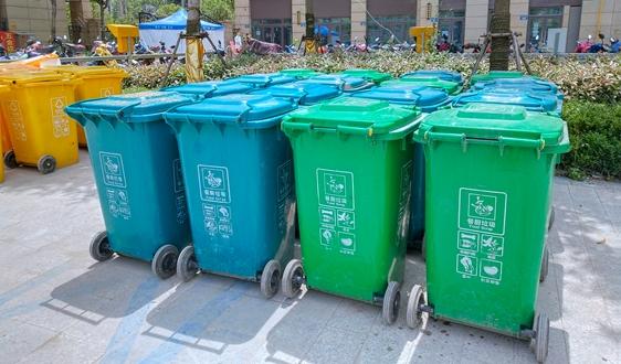 13进1!深圳宝安区新桥和沙井街道环卫一体化项目预审