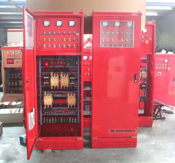 消防泵吸不上来水的原因及解决,消防控制柜检验标准是什么