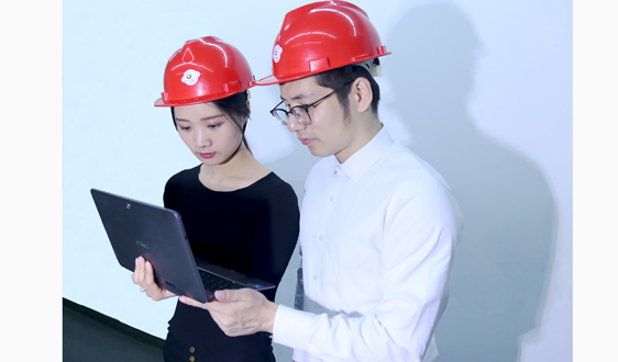 高能环境抓效能促经济 多地项目复工复产