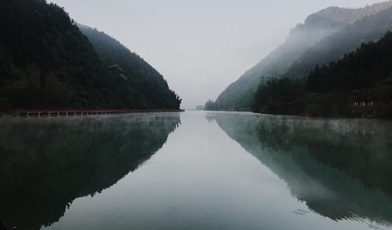 """5万吨/天,中信环境""""四""""中标无极县污水改造项目"""
