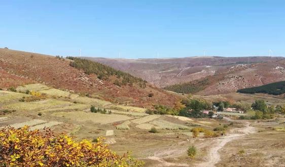 内蒙古自治区生态环境厅2020年工作计划