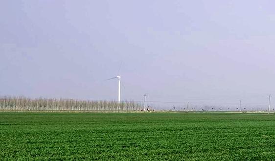 """《关于做好可再生能源发展""""十四五""""  规划编制工作有关事项的通知》发布"""